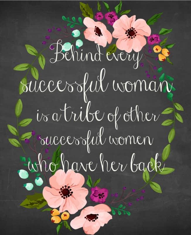 tribeofwomen