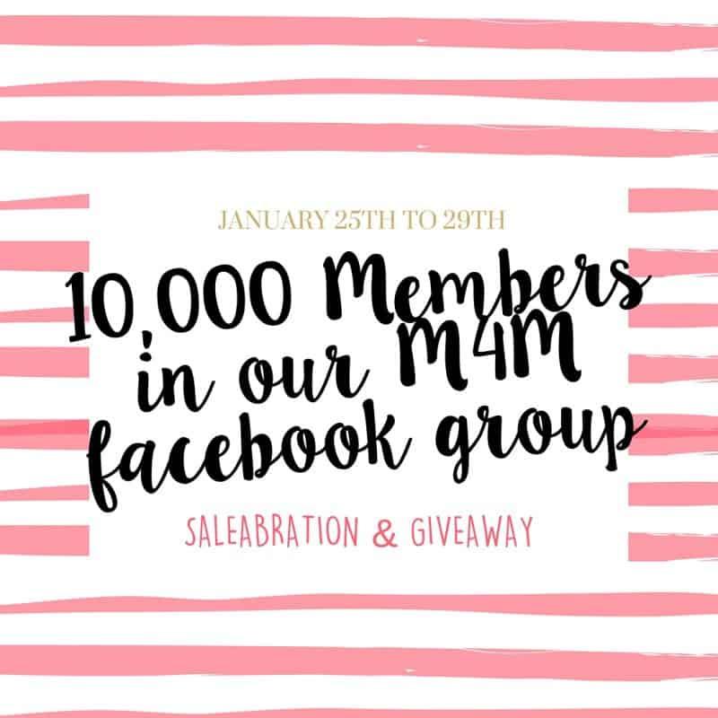 10,000 Member