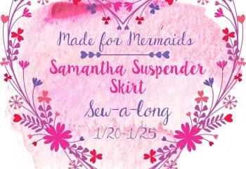 Samantha SAL – Wrap Up & Winners