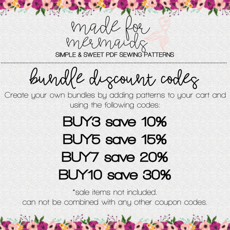 Bundle Discounts