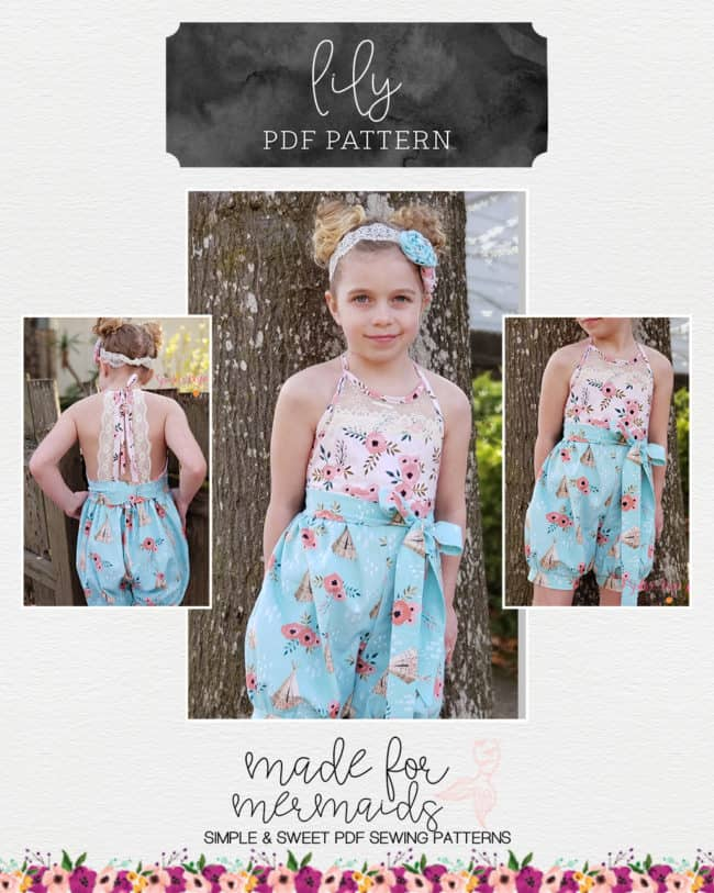 c34279bda9f1 Tea Party Collection- Lily Lace Romper, Top, Dress or Maxi