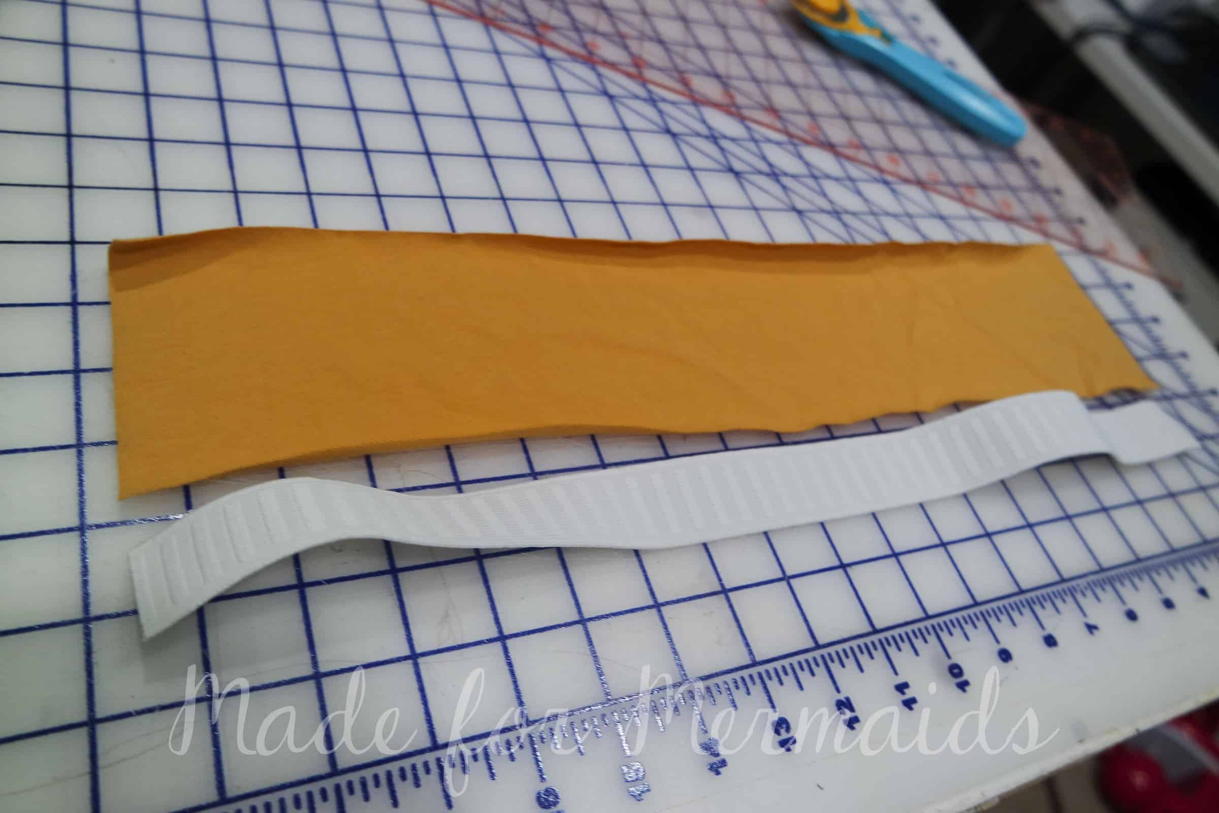 Bonny Blog-a-long: Enclosed OR Exposed Elastic Waistband