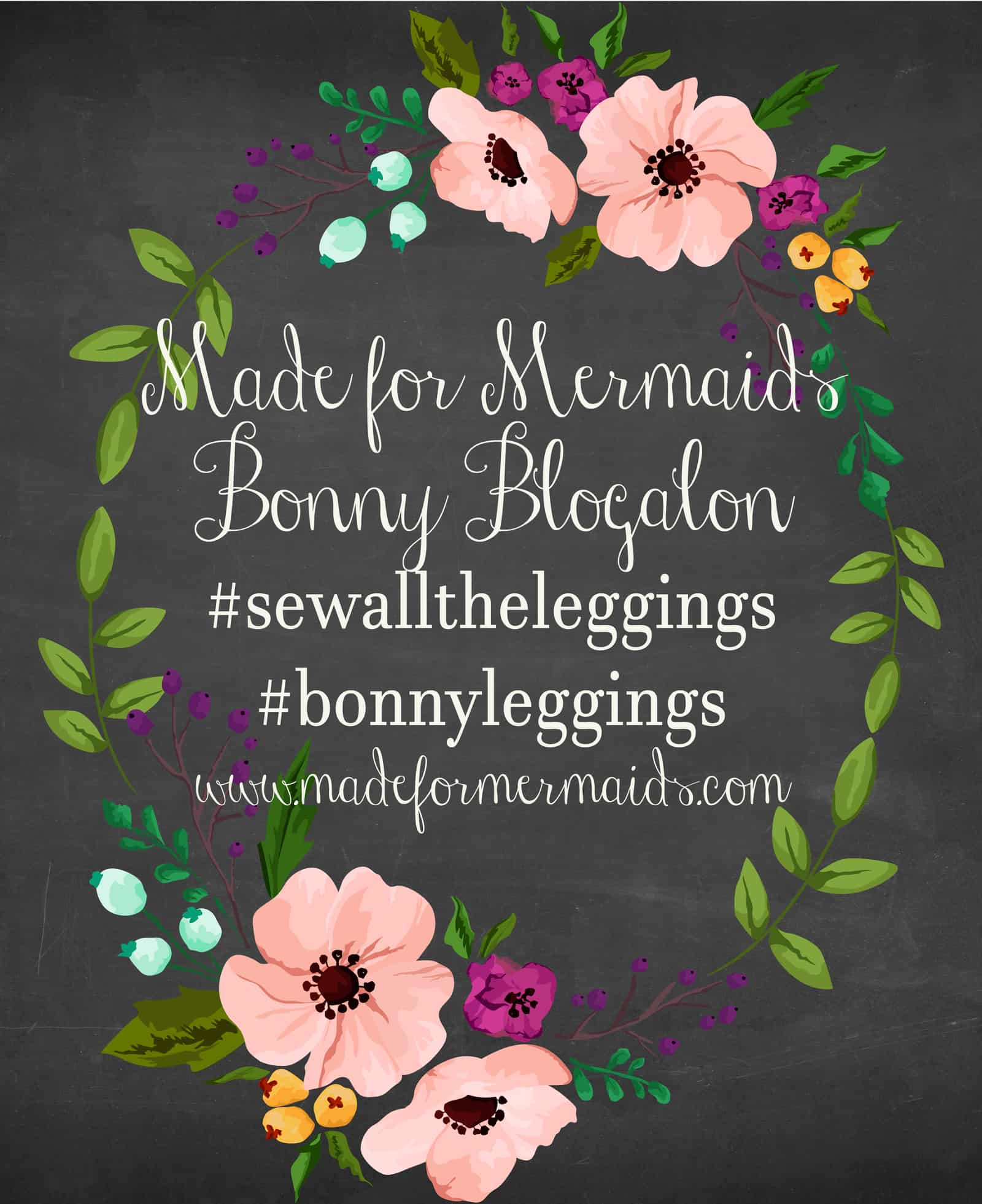 Bonny Blog-a-long: Hem Bands