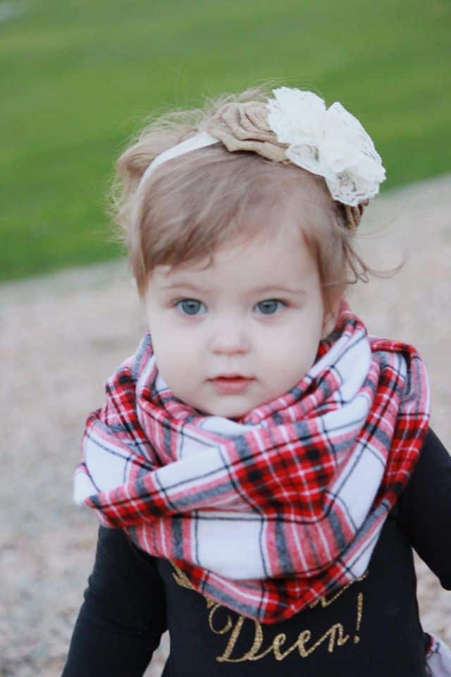 Free Infinity Scarfs For Adults Children And Dolly