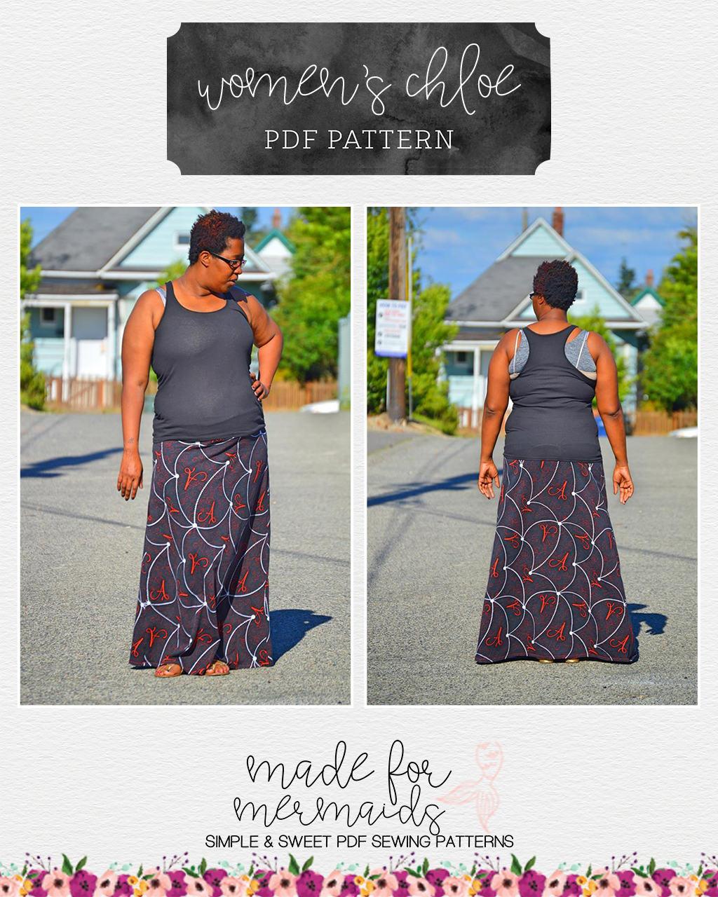 Sewing Patterns Plus Size