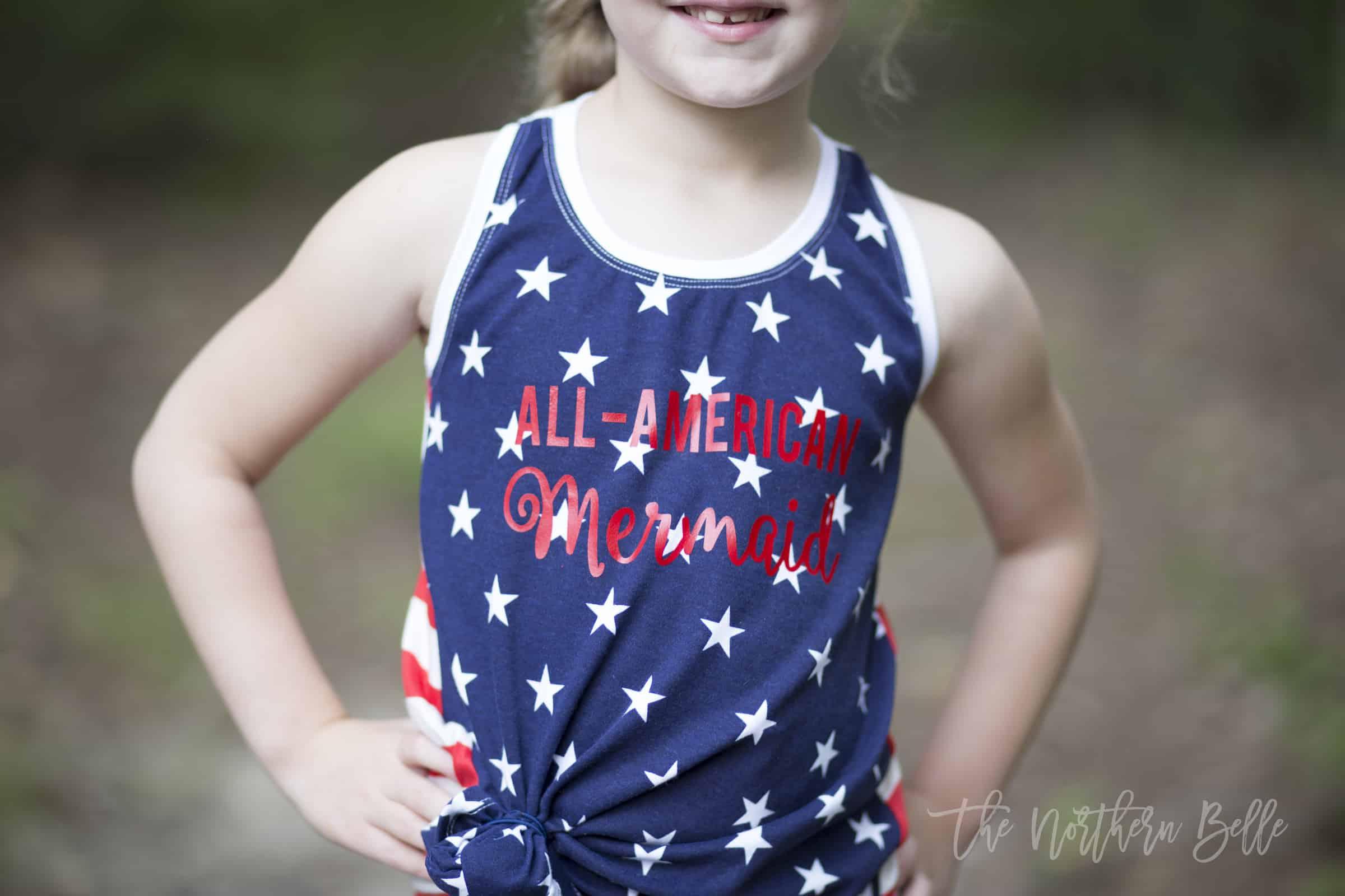 Happy 4th of July & Silhouette Freebie!