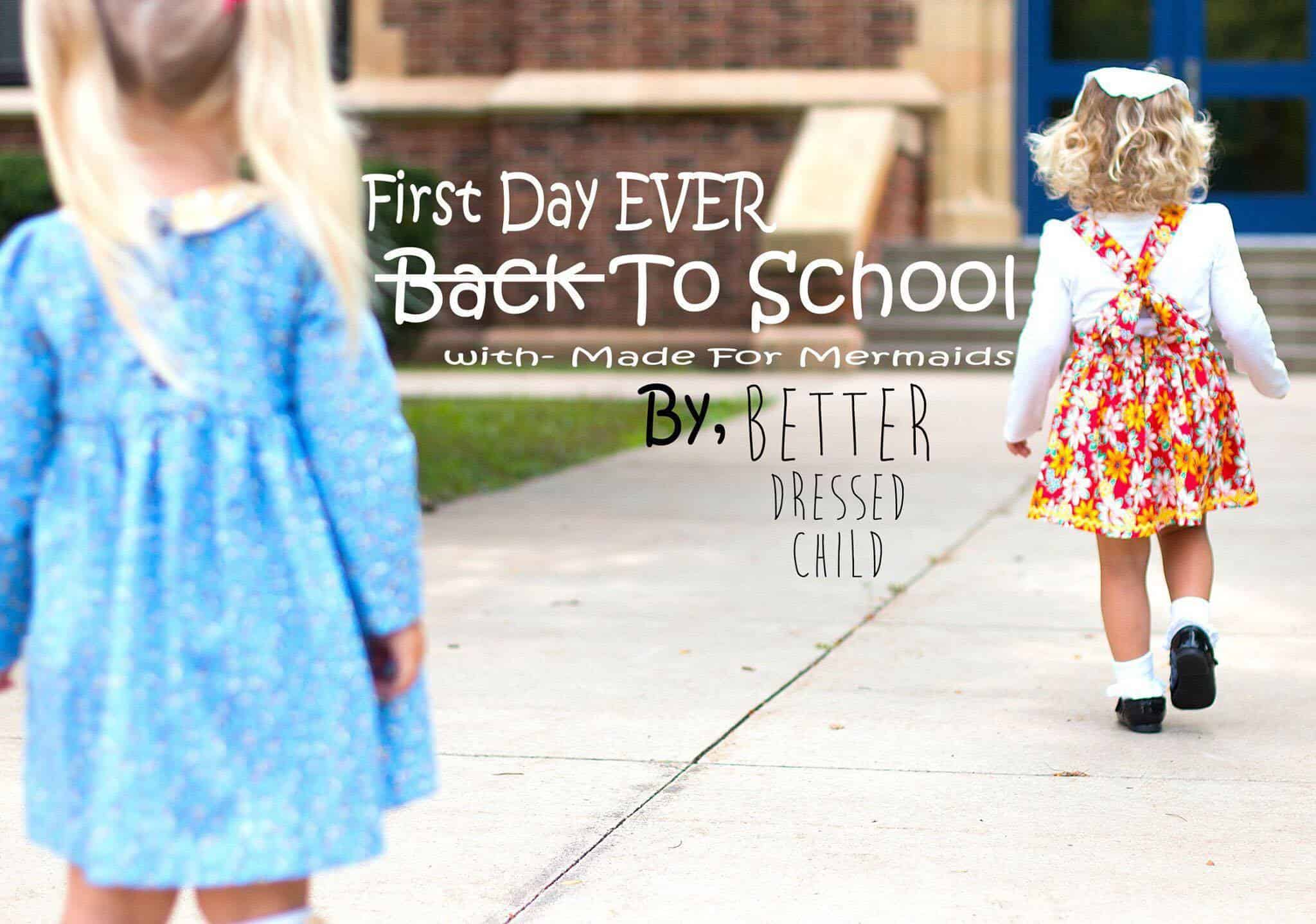 Back to School Blog Tour Day 5