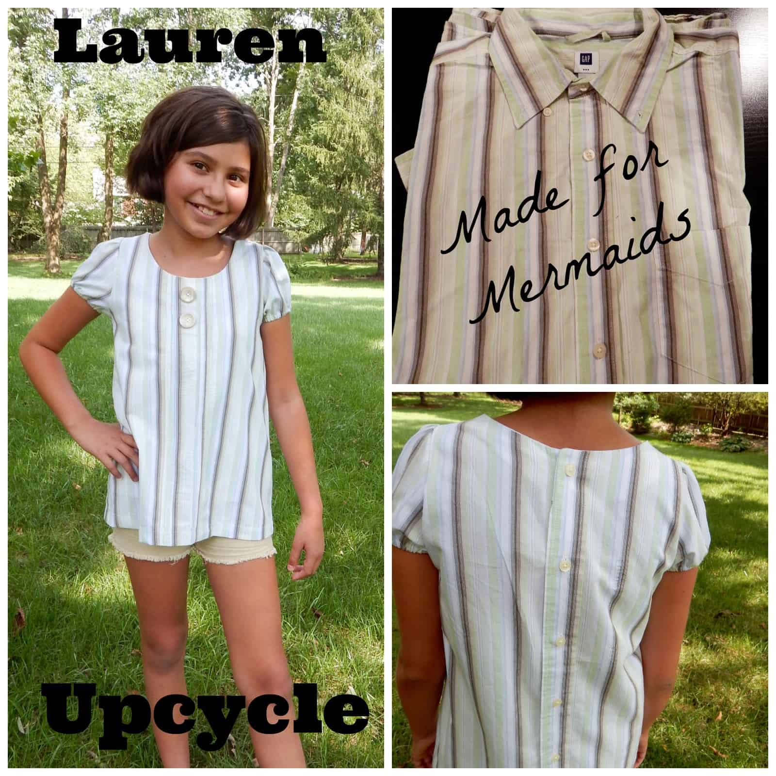 Lauren Upcycle