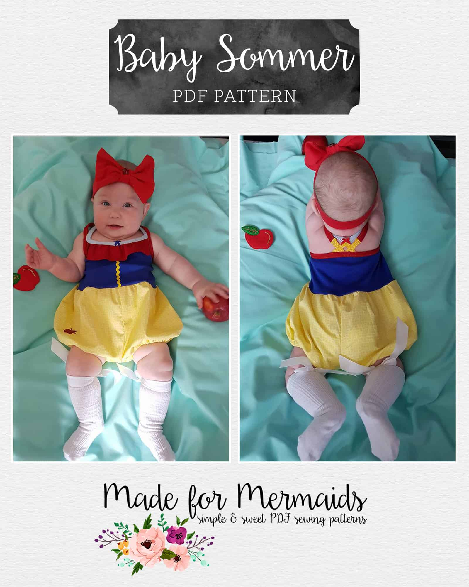 Baby Costume Patterns Best Design Ideas
