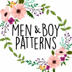 Men & Boy Patterns