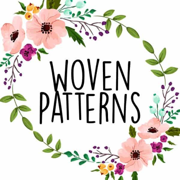 Woven Patterns