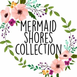 Mermaid Shores Collection