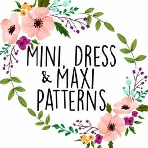 Mini, Dress & Maxi