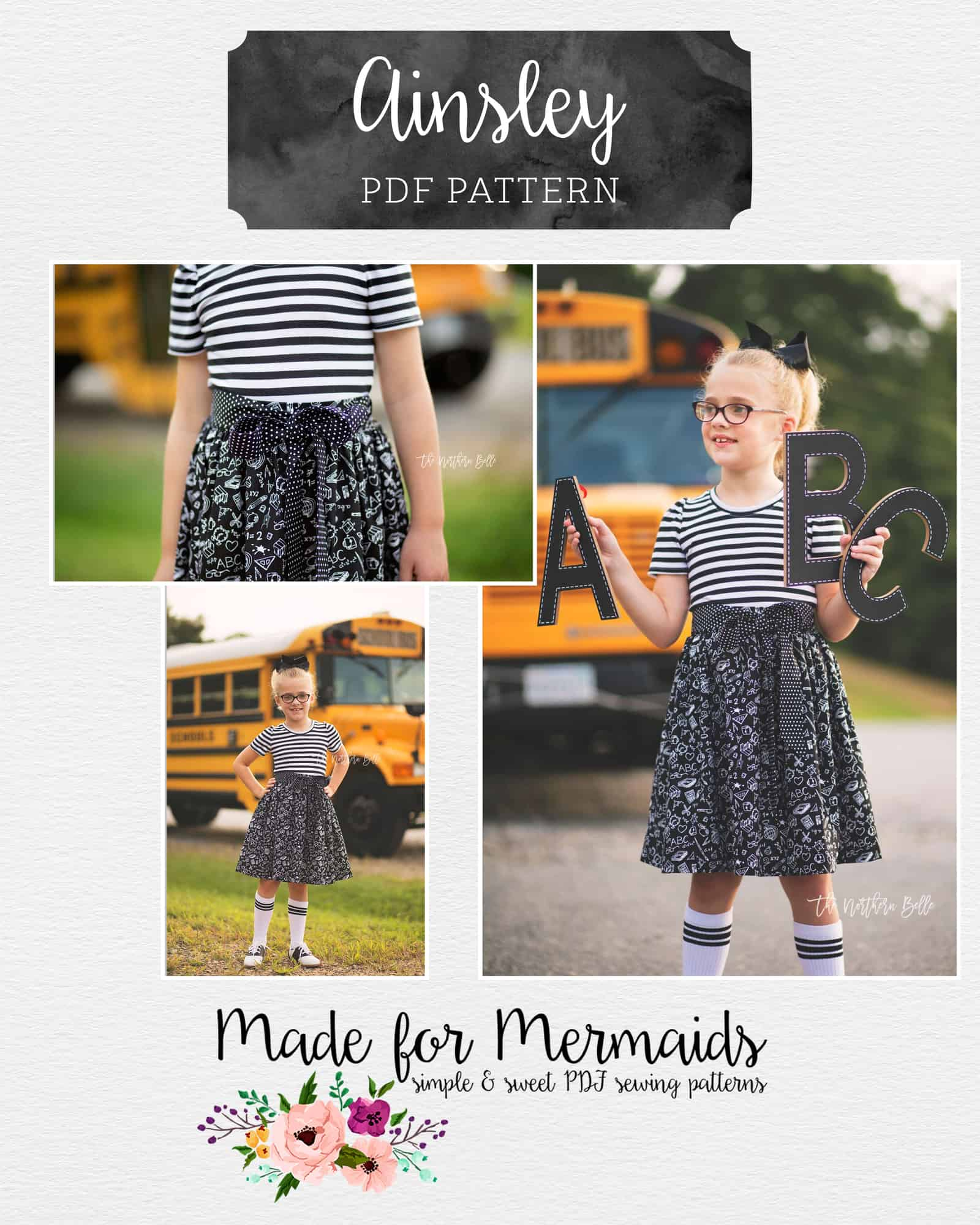 Ainsley Pattern Round-Up