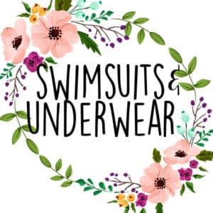 Swimsuits & Underwear