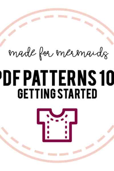 PDF Patterns 101: Getting Started with M4M Patterns