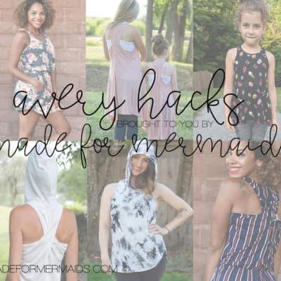 Avery Hacks