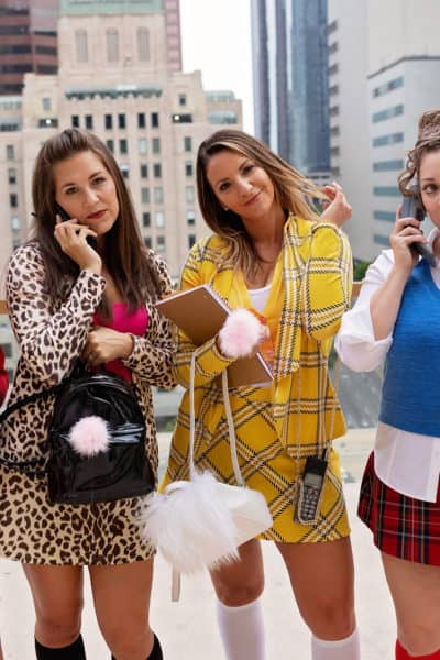 Clueless Collection Styling Tips