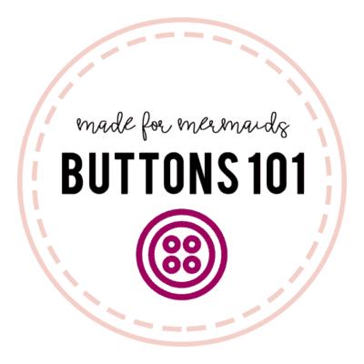 Buttons & Buttonholes 101