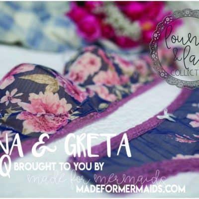 Lounge & Lace Collection: Lana & Greta FAQ
