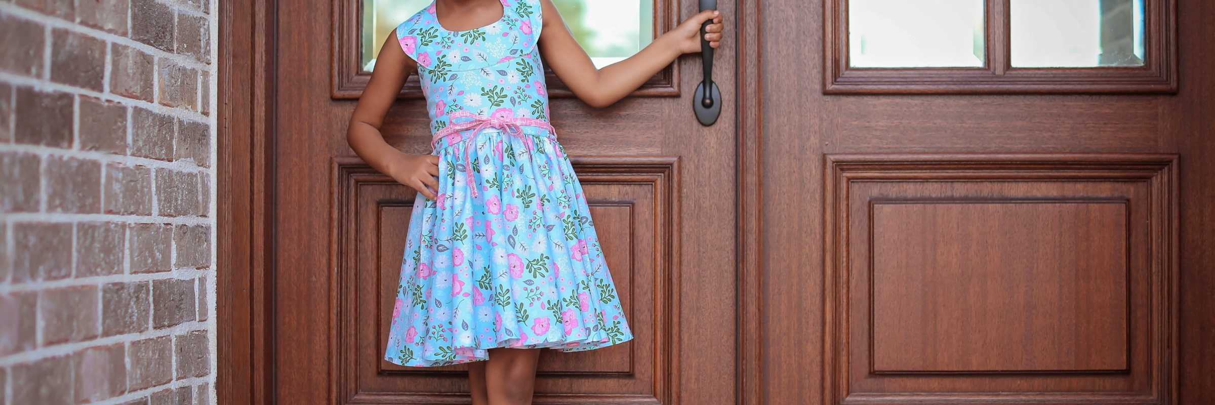 Made for Mermaids – simple & sweet pdf sewing patterns