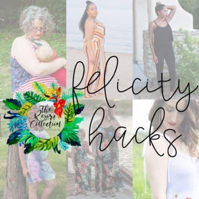 Felicity Hacks