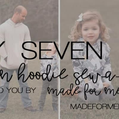Hudson Hoodie Sew-a-long: Day 7 – Winners Announced!