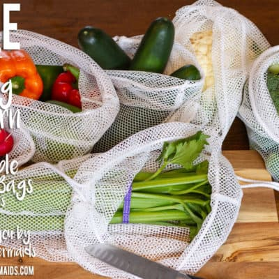 Day 11 – Produce Bags