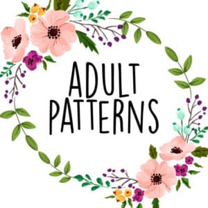 Adult Patterns